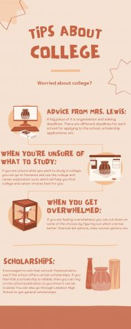 College Tips from Counselors