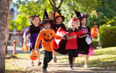 Halloween Family Traditions