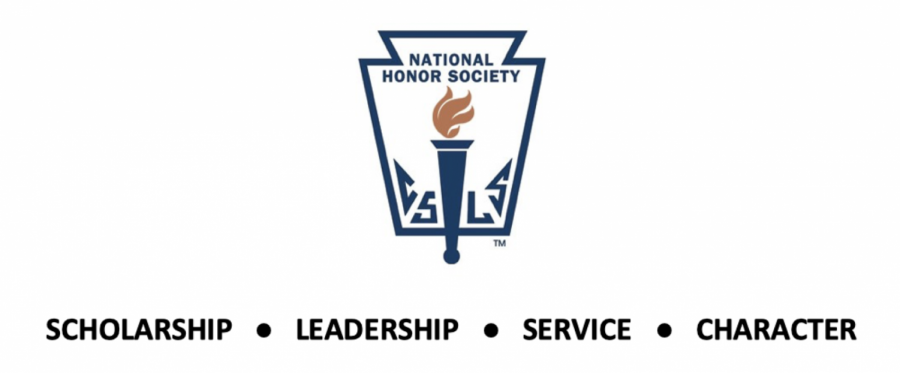 Lebanon+High+School%E2%80%99s+Chapter+of+NHS+Welcomes+New+Members