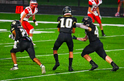 IHSAA Football Sectional 22 Preview
